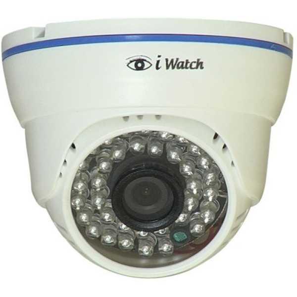 IWATCH ZIMPL-053 Dome Camera