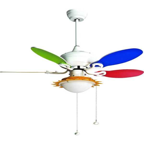Fanzart Sunshine 5 Blade (1070mm) Ceiling Fan
