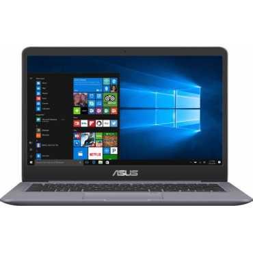 Asus VivoBook S14 (S410UA-EB367T) Laptop - Grey