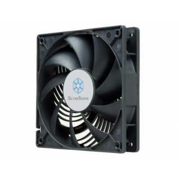 Silverstone Tek Air Penetrator (AP122) Processor fan - Black