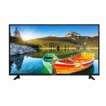 Sansui SKW50FH18X 50 Inch Full HD Smart LED TV - Black