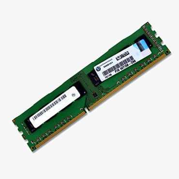 HP (497158-D88) 4GB DDR3 Ram