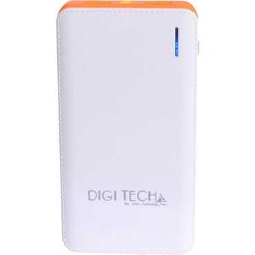 Digi Tech 10000mAh Power Bank