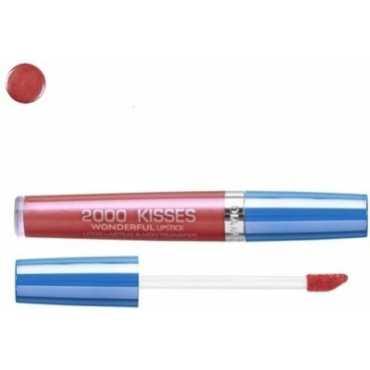 Diana of London 2000 Kisses Wonderful Lipstick (37-Bare Resistance)