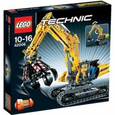 Technic 42006 Excavator (720Pcs)