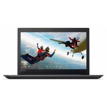 Lenovo Ideapad 320 (80XH01HTIN) Laptop - Black