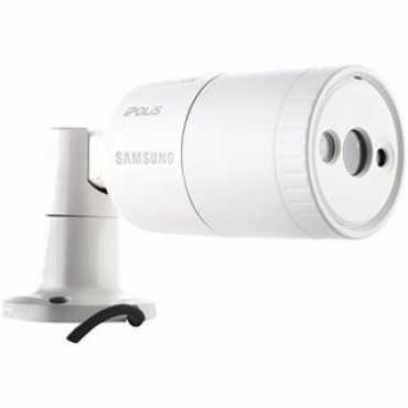 Samsung SNO-E6011RP IP Bullet Camera