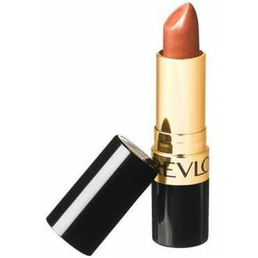 Revlon Super Lustrous Pearl Lipstick (Caramel Glace 103)