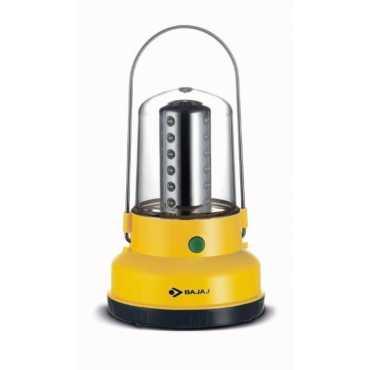 Bajaj LED Glow 424LRD Light - Yellow