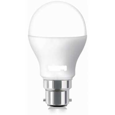 Eon 12 W Dura B22 6000K LED Bulb (White, Pack of 6) - White