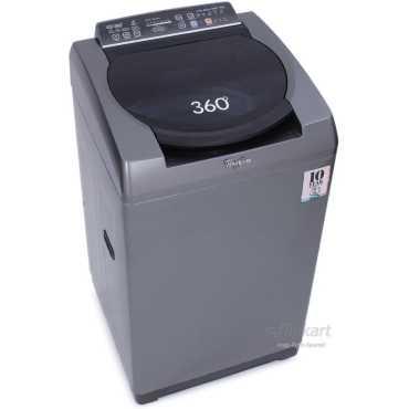Whirlpool 7 2 Kg Fully Automatic Washing Machine 360 Bloom Wash