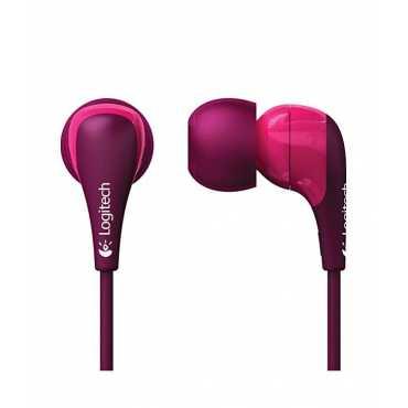 Logitech UE-200 In the Ear Headphones