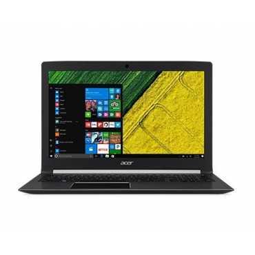 Acer Aspire A515-51G Laptop - Steel Grey
