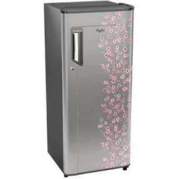 Whirlpool 230 IMFRESH PRM 4S EXOTICA 215 L 4 Star Single Door Refrigerator