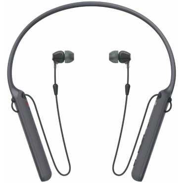 Sony WI-C400 In the Ear Wireless Neckband Headset