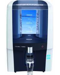 Eureka Forbes Aquaguard Enhance 7 Litre  RO UV TDS Water Purifier - Black