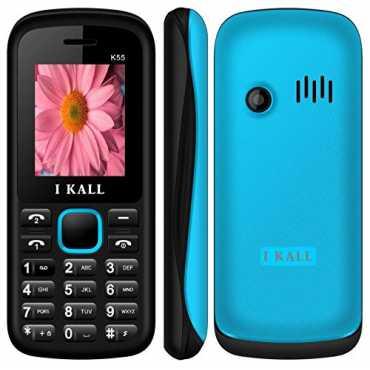 i KALL K55 - Black   Blue   Red   Orange   White