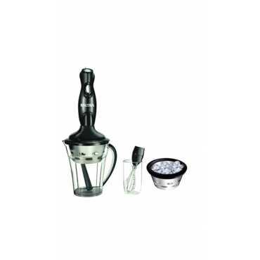 Baltra Chop N Ice BHB-111 Hand Blender - Black