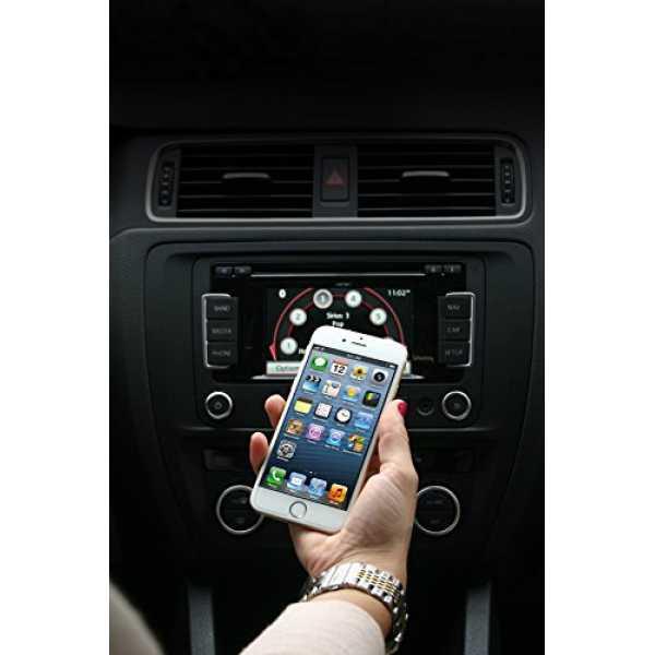 Audiovox BT100MAZ Mazda CarStream  Bluetooth 4.0 Car Kit