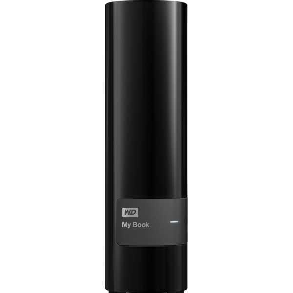 WD My Book USB 3 0 4TB Desktop External Hard Disk