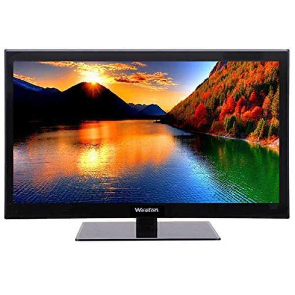 Weston WEL-1700 16 Inch HD Ready LED TV