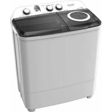 Sansui 7 2 kg Semi Automatic Top Load Washing Machine JSX72S-2022K
