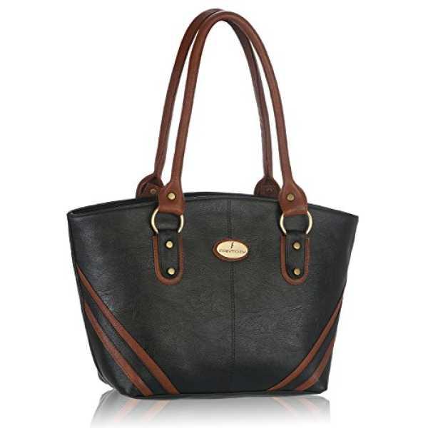Women s Handbag FNB-478 Black