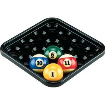 Action Pool Ball Tray