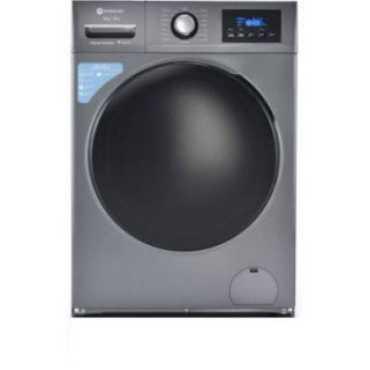 Motorola 8 Kg Fully Automatic Front Load Washing Machine 80WDIWBMDG