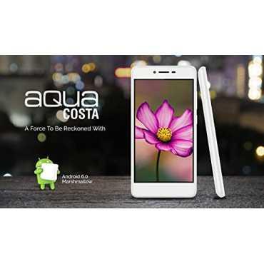 Intex Aqua Costa - White | Grey