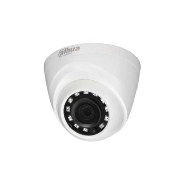 Dahua HDW1400SP-0360B Dome CCTV Camera