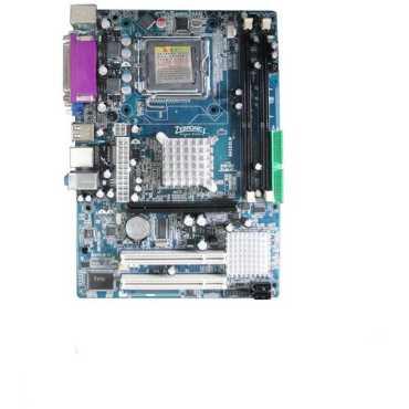 Zebronics G41 D3 Motherboard - Blue