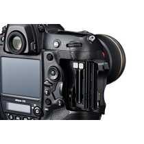 Nikon D5 FX-Format DSLR Camera (Body Only)