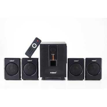 Envent Musique BT ET-SP41128 Multimedia Speaker