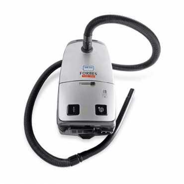 Eureka Forbes Trendy Vacuum Cleaner - Steel