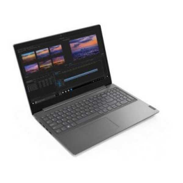 Lenovo V15 (82C700D4IH) Laptop (15.6 Inch | AMD Dual Core Athlon | 4 GB | DOS | 1 TB HDD)