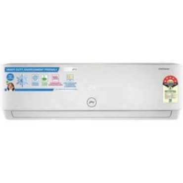 Godrej GIC 18HTC5-WTA 1 5 Ton 5 Star Inverter Split Air Conditioner
