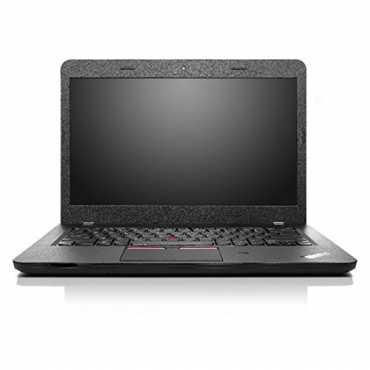 Lenovo Thinkpad Edge E450 (20DDA01N00) Laptop - Black