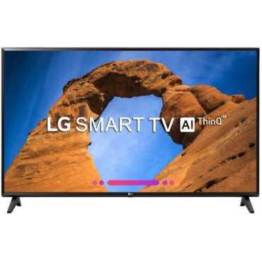 LG (49LK6120PTC) 49 Inch Full HD Smart LED TV