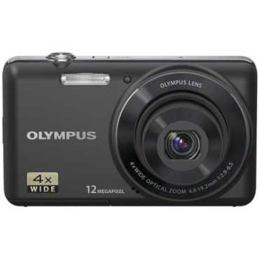 Olympus VG-110 - Black