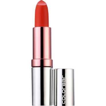 Colorbar  Matte Touch Lip Color (Orange Punch) - Orange