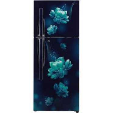 LG GL-T292RSC3 260 L 3 Star Frost Free Double Door Refrigerator
