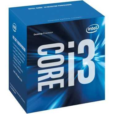 Intel Core I3-6098P 6th Generation Processor - Grey