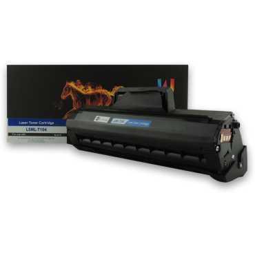 Best4U M104 Black Toner Cartridge