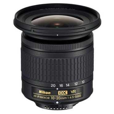 Nikon AF-P DX NIKKOR 10 - 20 mm Lens