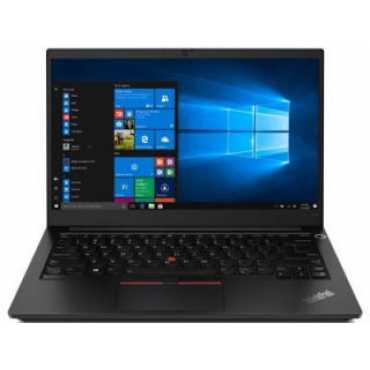 Lenovo Thinkpad E14 20T6S0A500 Laptop 14 Inch AMD Hexa Core Ryzen 5 8 GB Windows 10 256 GB SSD