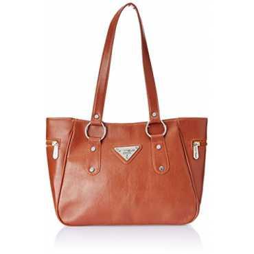 Women s Handbag Tan FSB-340
