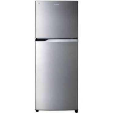 Panasonic NR-BL307PSX1 296 L 2 Star Frost Free Double Door Refrigerator