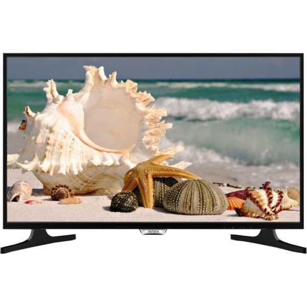 Intex LED-3213 32 Inch HD LED TV