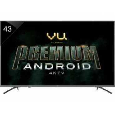 Vu 43-OA 43 inch UHD Smart LED TV